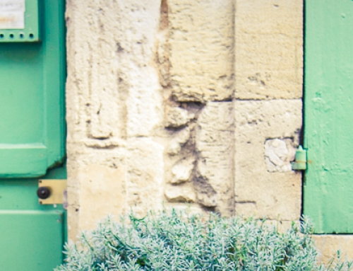 A way of looking était en provence…